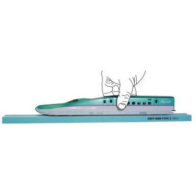 津川洋行 ソフト君2型(HOゲージ無動力車専用ホイルクリーナー)クリーニングフェルト1組付き 12510の商品画像