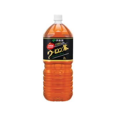 伊藤園 ウーロン茶 2000ml × 1本 ペットボトルの商品画像
