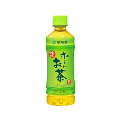 伊藤園 お~いお茶 緑茶 350ml × 1本 ペットボトルの商品画像