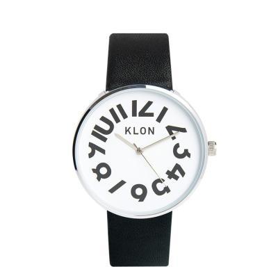 KLON HIDE TIME BLACK