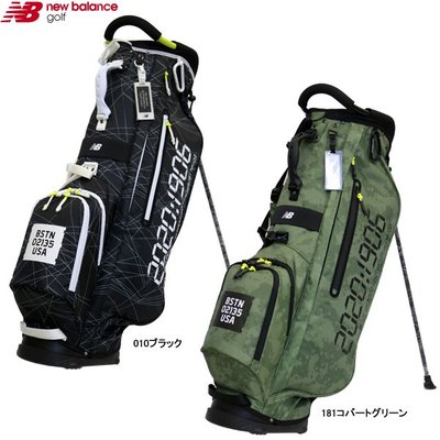 new balance golf bag