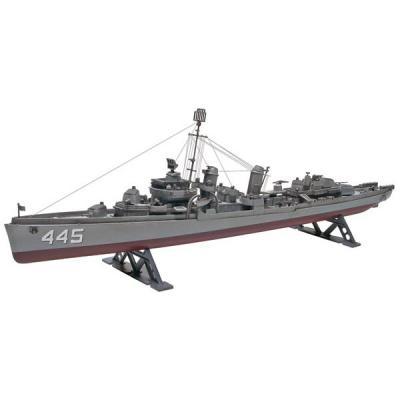 U.S.S フレッチャー級 駆逐艦 (1/306スケール 3021)の商品画像