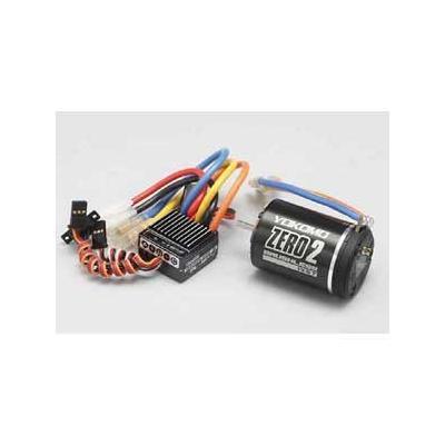 BL-SP4 ブラシレス コンボ ZERO 2 ブラシレスモーター 30.5T BL-S4305Bの商品画像