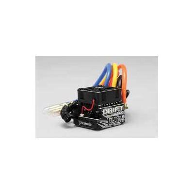 ESC BL-PRO4 ドリフト スペック スピードコントローラー BL-PRO4Dの商品画像