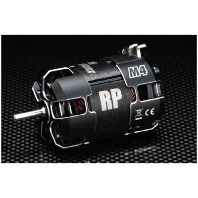 RP (レーシング パフォーマー) M4 ブラシレスモーター 21.5T RPM-M4215の商品画像