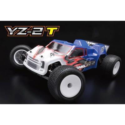 1/10RC 2WDレーシングトラック YZ-2T B-YZ2Tの商品画像