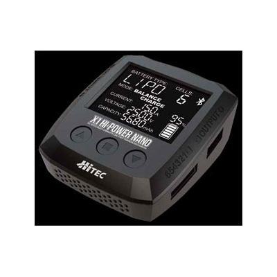 充電器 X1 HI-POWER NANO 44278の商品画像
