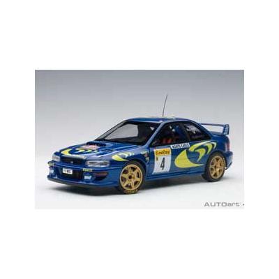 スバル インプレッサ WRC 1997 ...