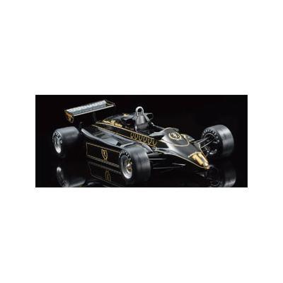 Team Lotus Type 91 1982 (1/20スケール 20012)の商品画像