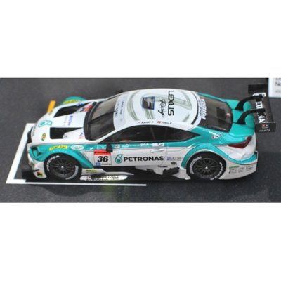PETRONAS TOM`S RC F SUPER GT500 2014 No.36  (1/43スケール 45064)の商品画像