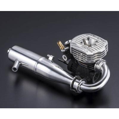エンジン O.S.SPEED B21 TY2 1A209の商品画像