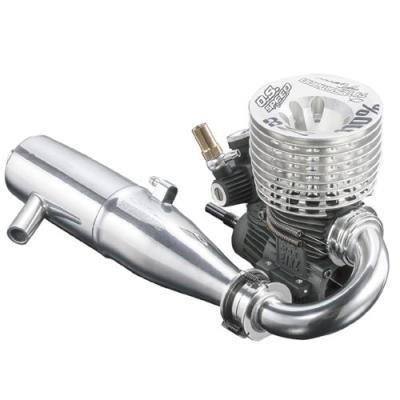 エンジン OS SPEED 21XZ-B TY 110% 1217Eの商品画像