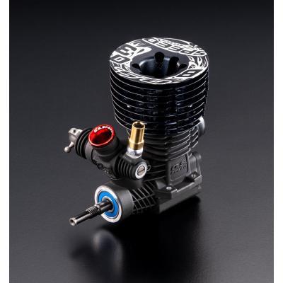 エンジン O.S. SPEED B2103 TYPE-R Combo Set(T-2100SC+M2004SC) 1BP01の商品画像