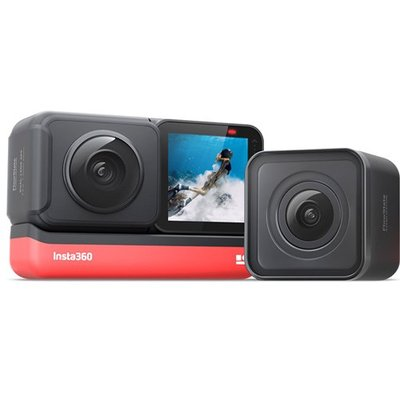 アクションカメラ、ウェアラブルカメラ本体