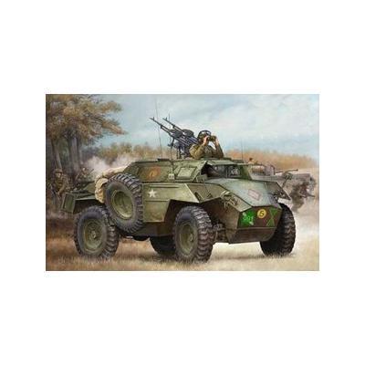 イギリス ハンバー スカウトカー Mk.I ビッカース 連装機銃型 (1/35スケール CB35016)の商品画像