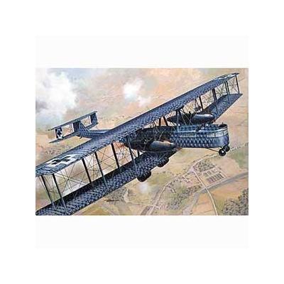 ドイツ ツェッペリン スターケン R.VI アビアテック社製R52/17型 爆撃機 (1/72スケール 072T050)の商品画像