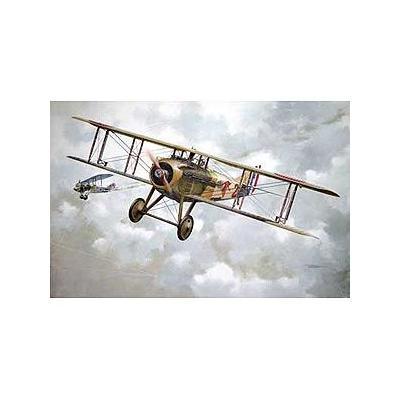 フランス スパッド VII C.1複葉 戦闘機 WW-I (1/32スケール 032T604)の商品画像