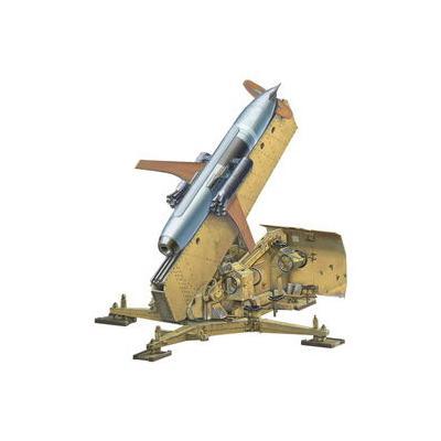 ドイツ ライントホター R-3p 地対空 ミサイル発射機 (1/35スケール CB35075)の商品画像