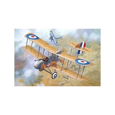 イギリス デハビラントDH-2推進型複葉戦闘機 1916年 WW-I (1/32スケール 032T612)の商品画像