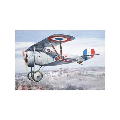 フランス ニューポール24bis複葉単発戦闘機1917 WW1 (1/32スケール 032T611)の商品画像