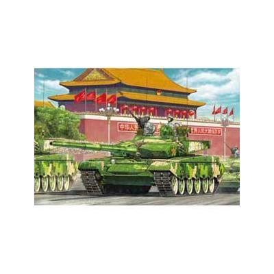 中国 PLA-ZTZ- 99A1主力戦車 (1/35スケール CB35040)の商品画像