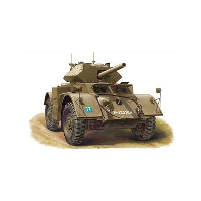 イギリス スタック ハウンド MK.III 装甲車 75mm砲 搭載型 (1/48スケール CBZ48001)の商品画像