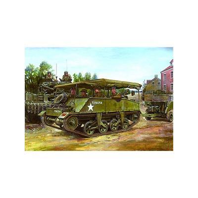 イギリス ロイドキャリアー No 2 Mk.II 砲牽引型 (1/35スケール CB35188)の商品画像