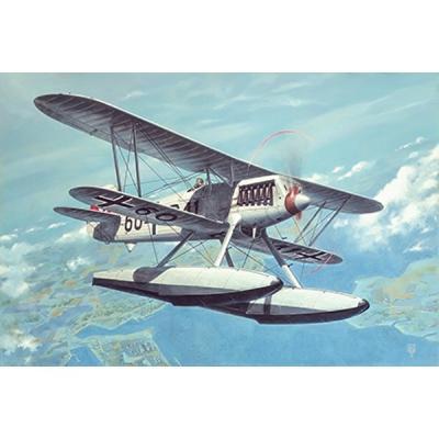 ドイツ ハインケル He5B.2 複葉水上戦闘機 (1/48スケール 048T453)の商品画像