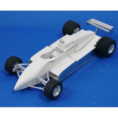 ティレル 011 1982年 西アメリカ/カナダGP (1/20スケール ST27-FK20289)の商品画像
