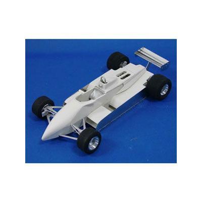 ティレル 011 1982年 オーストリア/イタリアGP (1/20スケール ST27-FK20290)の商品画像