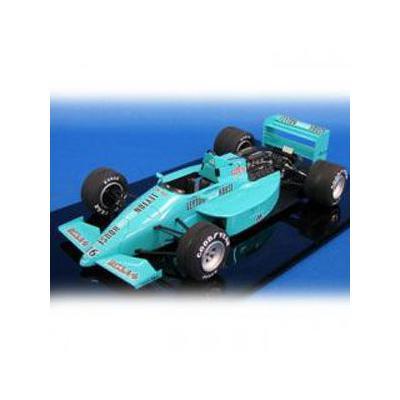 871 GP of Monaco (1/20スケール ST27-FK20238)の商品画像