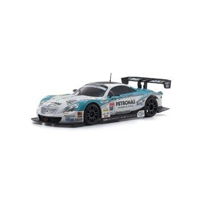 1/27RC ミニッツRWDシリーズ レディセット ペトロナス トムス SC430 2012 32326PTの商品画像