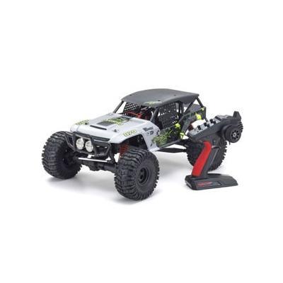 1/8RC ブラシレスモーターパワード 4WDモンスタートラック FO-XX VE 2.0 レディセット KT-231P+付 34255の商品画像