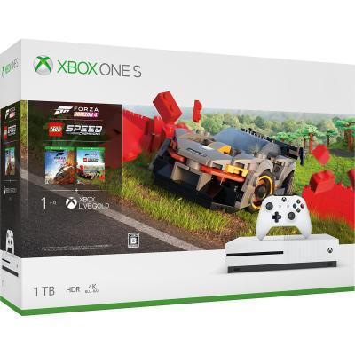 Xbox One本体