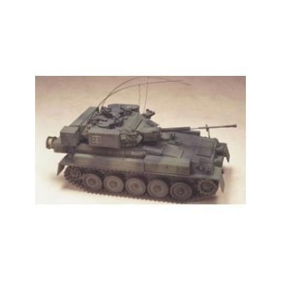 FV107 シミター 偵察 装甲車 (1/35スケール AFVキットシリーズ FV35013)の商品画像