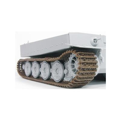 タイガーI 後期型用 可動式 キャタピラセット (1/35スケール 可動式連結キャタピラ・サスペンション FV35093)の商品画像
