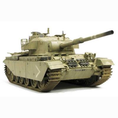 イスラエル国防軍 ショット カル戦車 1973 (1/35スケール AFVキットシリーズ FV35124)の商品画像