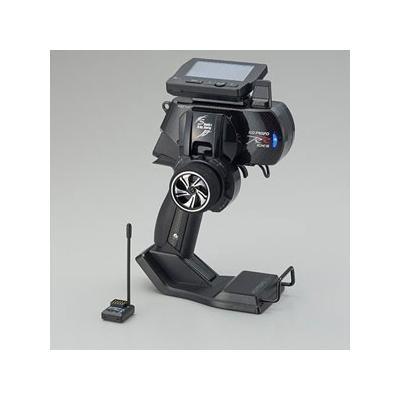プロポ EX-RR ST2 KR-415FHD(ショート)付き送受信機セット 10643の商品画像