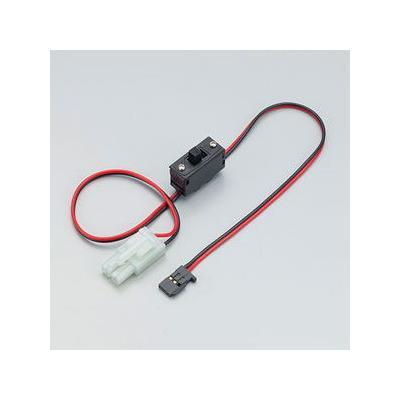 スイッチハーネスBEC(MR-8用) 26014の商品画像