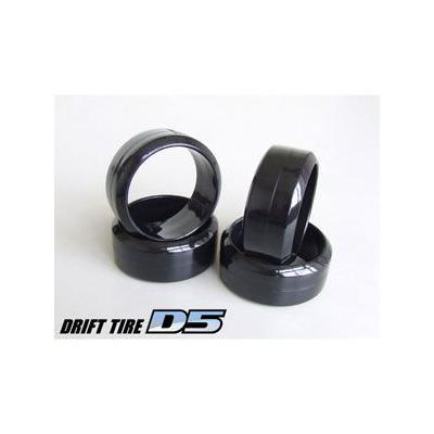 引っ張り・ドリフトタイヤD5・ABS:4個入 TU150ABの商品画像