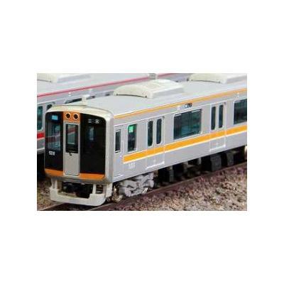 GREENMAX 阪神9000系電車(改造後)増結用中間車2両セット 1123Mの商品画像