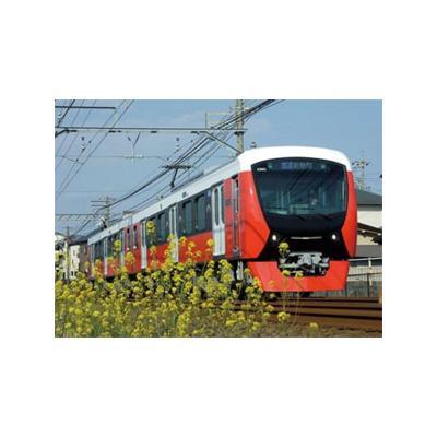 GREENMAX 静岡鉄道A3000形(パッションレッド)動力付き2両編成セット 30654の商品画像