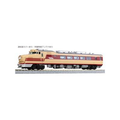 HOゲージのJR、国鉄車両