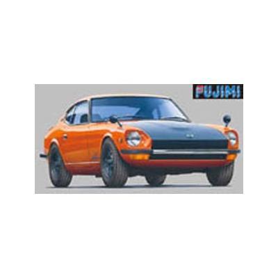 ニッサン PS 30Z フェアレディー 432R (1/24スケール インチアップ ID-91 034775)の商品画像