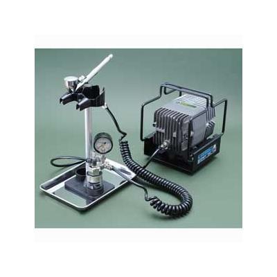 Mr.リニアコンプレッサーL7 レギュレーター / プラチナセット (ノンスケール Mr.リニアコンプレッサー PS309)の商品画像