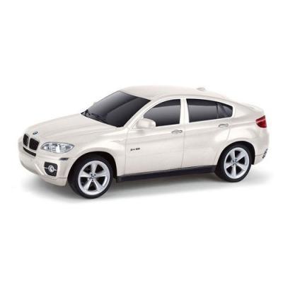 1/24RC BMW X6 白の商品画像
