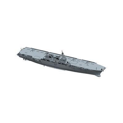 海上自衛隊 護衛艦 DDH-184 かが (1/700スケール スカイウェーブ J75)の商品画像