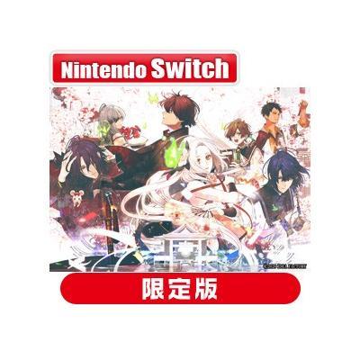 【Switch】 オランピアソワレ [限定版]の商品画像