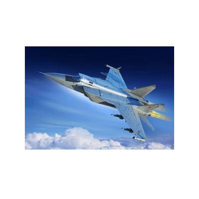 ロシア MiG-31M フォックスハウンド (1/48スケール エアクラフト 81755)の商品画像