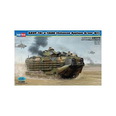 AAVP-7A1 追加装甲型 (1/35スケール ファイティングヴィークル 82414)の商品画像